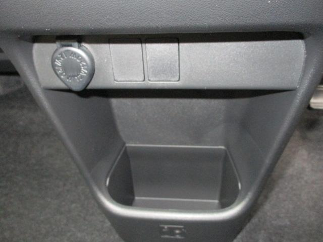 Gメイクアップリミテッド SAIII 4WD スマートアシスト 両側パワースライドドア LEDヘッドライト(AFS) LEDフォグランプ キーフリー プッシュスタート オーディオレス オートライト オートエアコン アイドリングストップ VSC(23枚目)