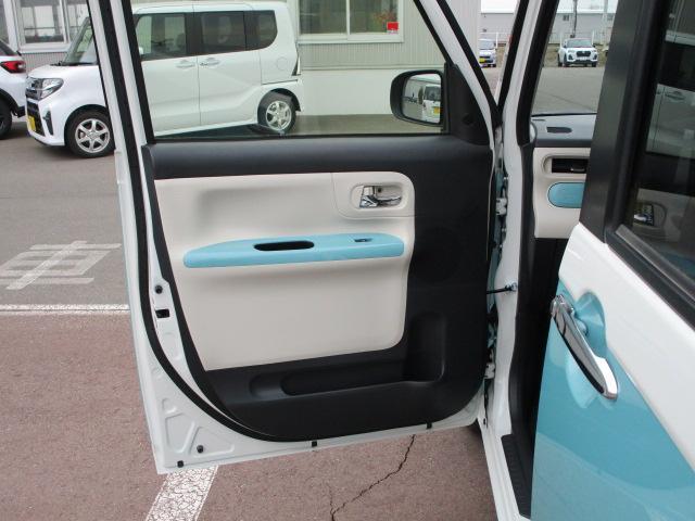 Gメイクアップリミテッド SAIII 4WD スマートアシスト 両側パワースライドドア LEDヘッドライト(AFS) LEDフォグランプ キーフリー プッシュスタート オーディオレス オートライト オートエアコン アイドリングストップ VSC(33枚目)