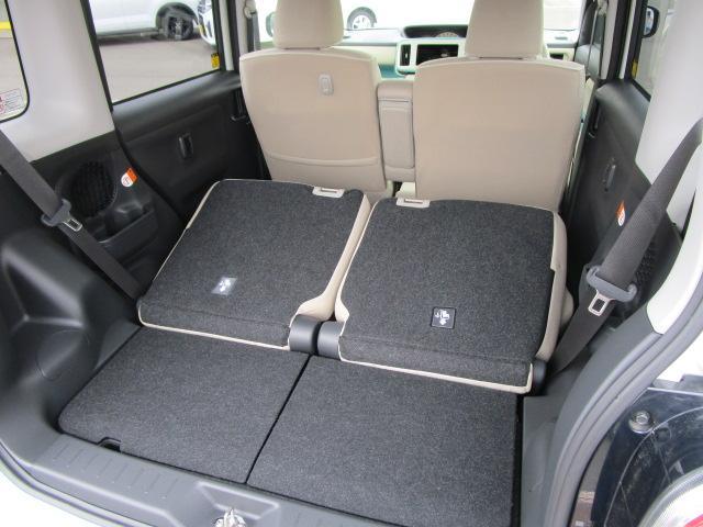 Gメイクアップリミテッド SAIII 4WD スマートアシスト 両側パワースライドドア LEDヘッドライト(AFS) LEDフォグランプ キーフリー プッシュスタート オーディオレス オートライト オートエアコン アイドリングストップ VSC(35枚目)