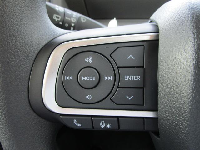 Xセレクション 4WD スマートアシスト 両側スライドドア片側電動 プッシュスタート デジタルメーター オートエアコン LEDヘッドライト オートライト 前後コーナーセンサー 運転席・助手席シートヒーター 後席テーブル(24枚目)