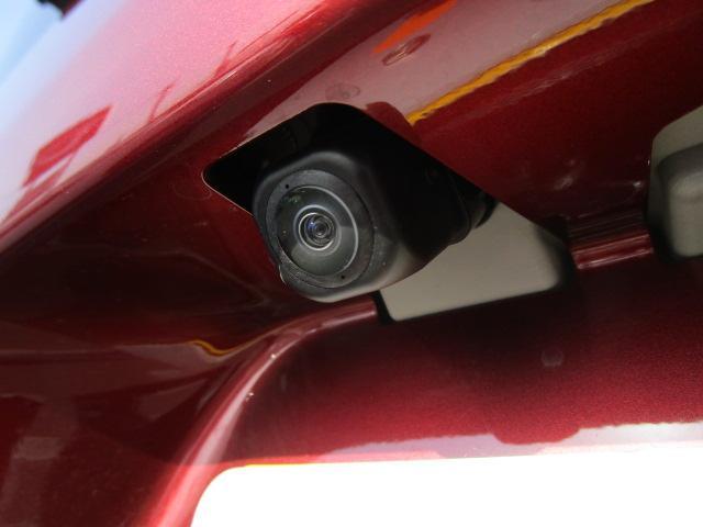 Xセレクション 4WD スマートアシスト 両側スライドドア片側電動 プッシュスタート デジタルメーター オートエアコン LEDヘッドライト オートライト 前後コーナーセンサー 運転席・助手席シートヒーター 後席テーブル(43枚目)