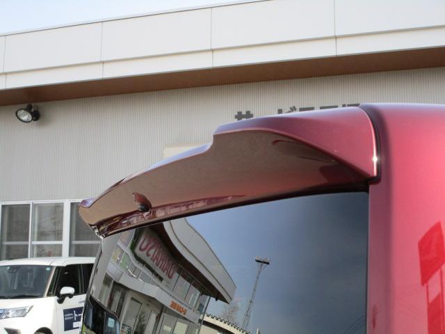 Xセレクション 4WD スマートアシスト 両側スライドドア片側電動 プッシュスタート デジタルメーター オートエアコン LEDヘッドライト オートライト 前後コーナーセンサー 運転席・助手席シートヒーター 後席テーブル(45枚目)