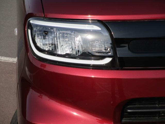 Xセレクション 4WD スマートアシスト 両側スライドドア片側電動 プッシュスタート デジタルメーター オートエアコン LEDヘッドライト オートライト 前後コーナーセンサー 運転席・助手席シートヒーター 後席テーブル(46枚目)