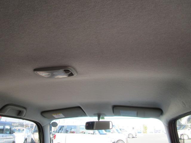 ココアプラスXスペシャルコーデ 4WD アイドリングストップ キーフリー CDチューナー エンジンスターター(12枚目)