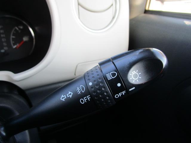 ココアプラスXスペシャルコーデ 4WD アイドリングストップ キーフリー CDチューナー エンジンスターター(26枚目)