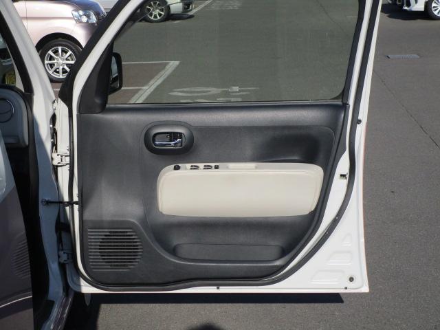 ココアプラスXスペシャルコーデ 4WD アイドリングストップ キーフリー CDチューナー エンジンスターター(31枚目)