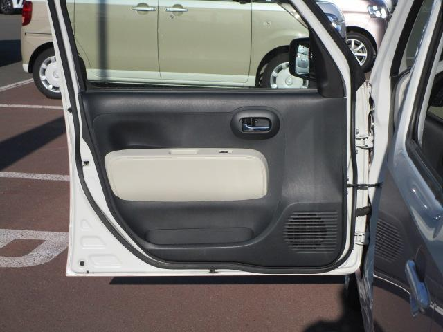 ココアプラスXスペシャルコーデ 4WD アイドリングストップ キーフリー CDチューナー エンジンスターター(33枚目)