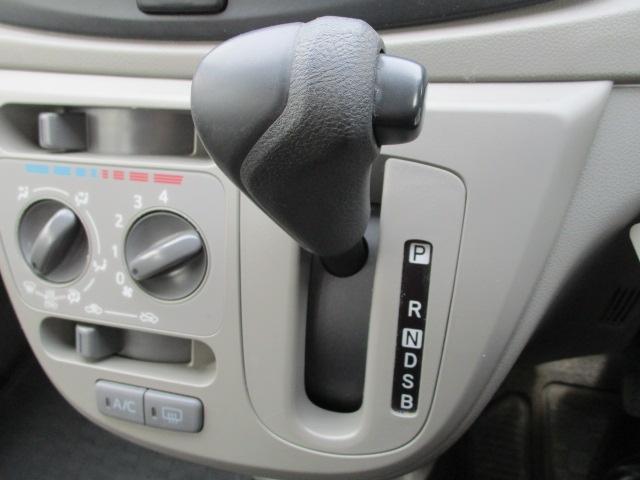 Lf SA 4WD スマートアシスト キーレスエントリー デジタルメーター アイドリングストップ VSC(横滑り抑制機能) CDチューナー ドライブレコーダー(11枚目)