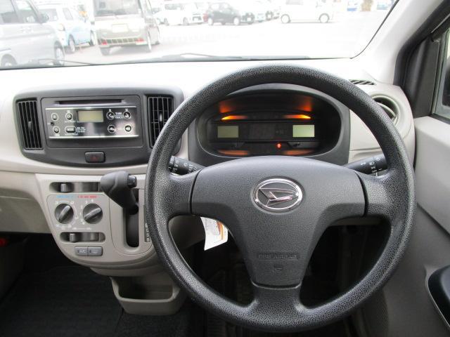 Lf SA 4WD スマートアシスト キーレスエントリー デジタルメーター アイドリングストップ VSC(横滑り抑制機能) CDチューナー ドライブレコーダー(16枚目)