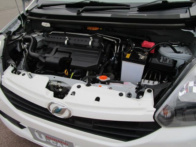 Lf SA 4WD スマートアシスト キーレスエントリー デジタルメーター アイドリングストップ VSC(横滑り抑制機能) CDチューナー ドライブレコーダー(17枚目)