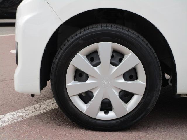 Lf SA 4WD スマートアシスト キーレスエントリー デジタルメーター アイドリングストップ VSC(横滑り抑制機能) CDチューナー ドライブレコーダー(19枚目)