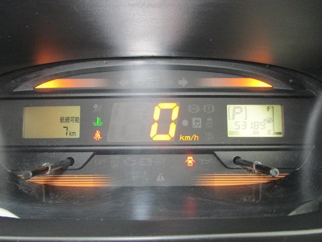 Lf SA 4WD スマートアシスト キーレスエントリー デジタルメーター アイドリングストップ VSC(横滑り抑制機能) CDチューナー ドライブレコーダー(21枚目)