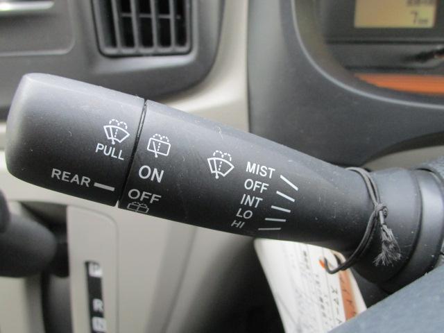 Lf SA 4WD スマートアシスト キーレスエントリー デジタルメーター アイドリングストップ VSC(横滑り抑制機能) CDチューナー ドライブレコーダー(23枚目)