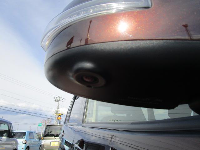 Gセーフティパッケージ 4WD e-アシスト 三菱純正カーナビ アラウンドビューモニター キーフリー プッシュスタート エンジンスターター 運転席シートヒーター オートエアコン オートライト 革巻きステアリングホイール(45枚目)