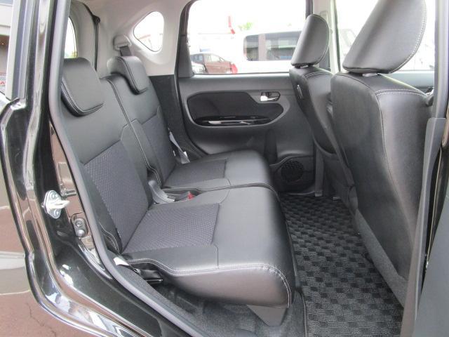 カスタム RS ハイパーリミテッドSAIII 4WD スマートアシスト ターボエンジン LEDヘッドライト LEDフォグランプ プッシュスタート CDチューナー オートエアコン オートライト 革巻きステアリングホイール 運転席シートヒーター(14枚目)