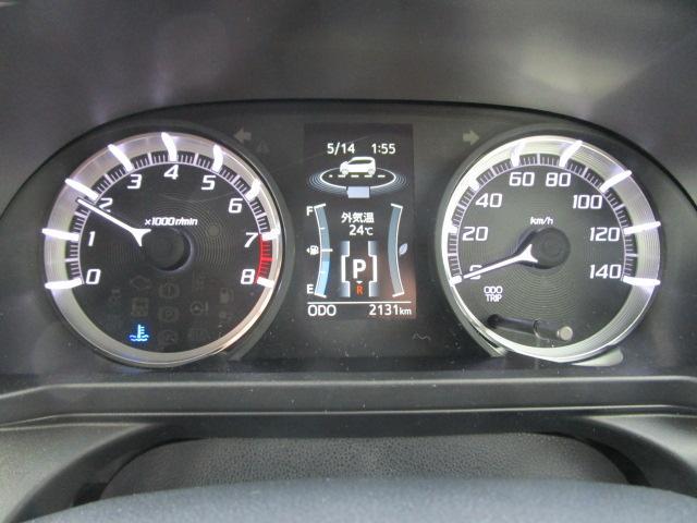 カスタム RS ハイパーリミテッドSAIII 4WD スマートアシスト ターボエンジン LEDヘッドライト LEDフォグランプ プッシュスタート CDチューナー オートエアコン オートライト 革巻きステアリングホイール 運転席シートヒーター(21枚目)