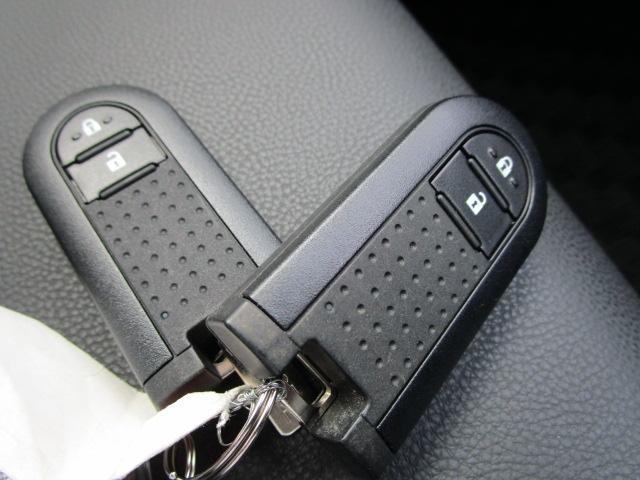 カスタム RS ハイパーリミテッドSAIII 4WD スマートアシスト ターボエンジン LEDヘッドライト LEDフォグランプ プッシュスタート CDチューナー オートエアコン オートライト 革巻きステアリングホイール 運転席シートヒーター(28枚目)