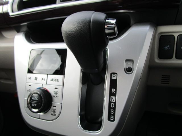 スタイルG VS SAIII 4WD スマートアシスト LEDヘッドライト LEDフォグランプ オートライト オートエアコン プッシュスタート オーディオレス 運転席・助手席シートヒーター VSC(横滑り抑制機能) アイドリングストップ(11枚目)