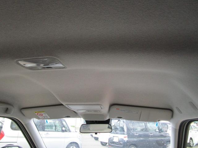 スタイルG VS SAIII 4WD スマートアシスト LEDヘッドライト LEDフォグランプ オートライト オートエアコン プッシュスタート オーディオレス 運転席・助手席シートヒーター VSC(横滑り抑制機能) アイドリングストップ(12枚目)