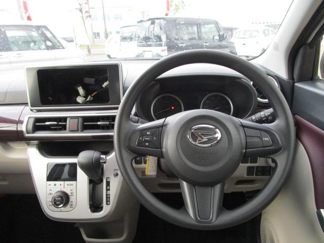 スタイルG VS SAIII 4WD スマートアシスト LEDヘッドライト LEDフォグランプ オートライト オートエアコン プッシュスタート オーディオレス 運転席・助手席シートヒーター VSC(横滑り抑制機能) アイドリングストップ(16枚目)