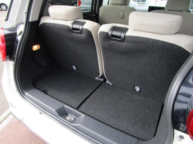 スタイルG VS SAIII 4WD スマートアシスト LEDヘッドライト LEDフォグランプ オートライト オートエアコン プッシュスタート オーディオレス 運転席・助手席シートヒーター VSC(横滑り抑制機能) アイドリングストップ(18枚目)