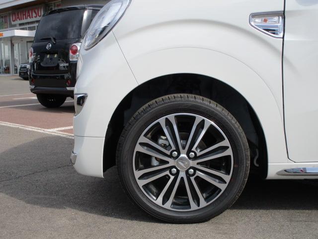 スタイルG VS SAIII 4WD スマートアシスト LEDヘッドライト LEDフォグランプ オートライト オートエアコン プッシュスタート オーディオレス 運転席・助手席シートヒーター VSC(横滑り抑制機能) アイドリングストップ(19枚目)