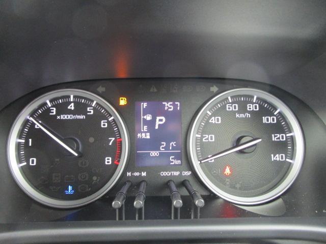 スタイルG VS SAIII 4WD スマートアシスト LEDヘッドライト LEDフォグランプ オートライト オートエアコン プッシュスタート オーディオレス 運転席・助手席シートヒーター VSC(横滑り抑制機能) アイドリングストップ(21枚目)