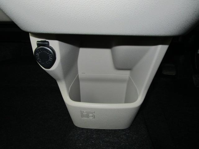スタイルG VS SAIII 4WD スマートアシスト LEDヘッドライト LEDフォグランプ オートライト オートエアコン プッシュスタート オーディオレス 運転席・助手席シートヒーター VSC(横滑り抑制機能) アイドリングストップ(23枚目)