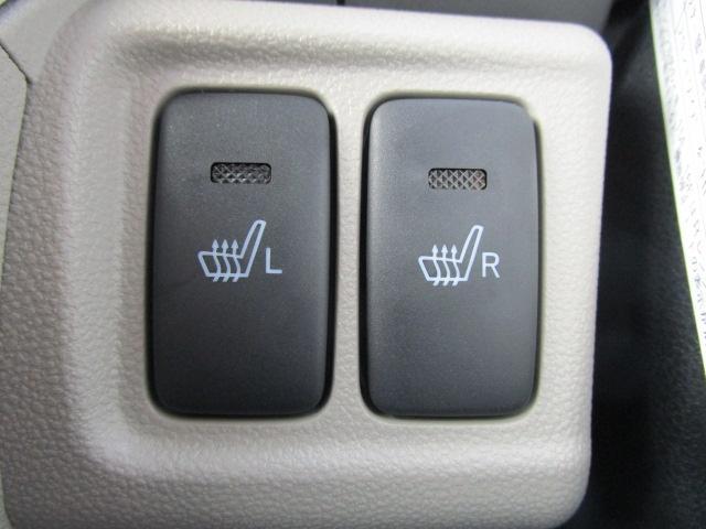 スタイルG VS SAIII 4WD スマートアシスト LEDヘッドライト LEDフォグランプ オートライト オートエアコン プッシュスタート オーディオレス 運転席・助手席シートヒーター VSC(横滑り抑制機能) アイドリングストップ(24枚目)