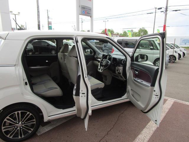 スタイルG VS SAIII 4WD スマートアシスト LEDヘッドライト LEDフォグランプ オートライト オートエアコン プッシュスタート オーディオレス 運転席・助手席シートヒーター VSC(横滑り抑制機能) アイドリングストップ(32枚目)