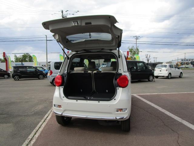 スタイルG VS SAIII 4WD スマートアシスト LEDヘッドライト LEDフォグランプ オートライト オートエアコン プッシュスタート オーディオレス 運転席・助手席シートヒーター VSC(横滑り抑制機能) アイドリングストップ(34枚目)
