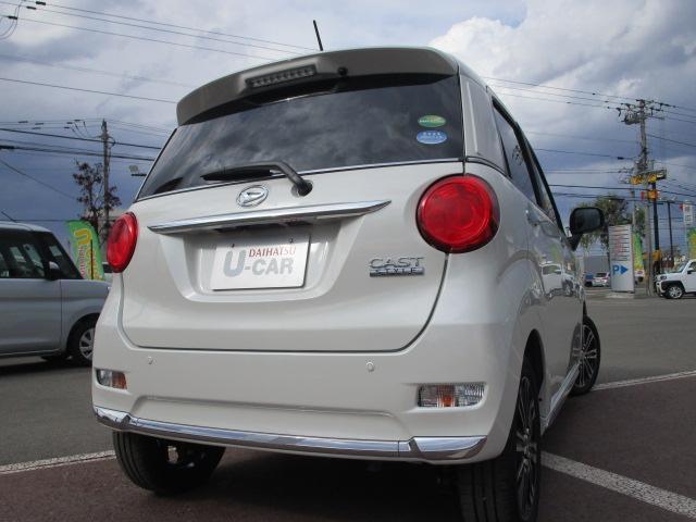 スタイルG VS SAIII 4WD スマートアシスト LEDヘッドライト LEDフォグランプ オートライト オートエアコン プッシュスタート オーディオレス 運転席・助手席シートヒーター VSC(横滑り抑制機能) アイドリングストップ(38枚目)