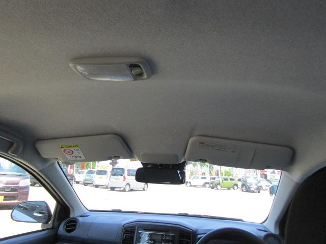 L SAIII 4WD スマートアシスト キーレスエントリー アイドリングストップ VSC(横滑り抑制機能) デジタルメーター CDチューナー 前後コーナーセンサー(12枚目)