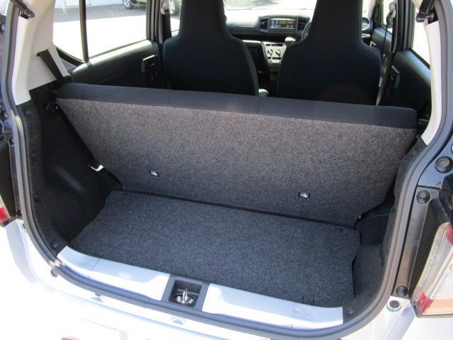 L SAIII 4WD スマートアシスト キーレスエントリー アイドリングストップ VSC(横滑り抑制機能) デジタルメーター CDチューナー 前後コーナーセンサー(18枚目)