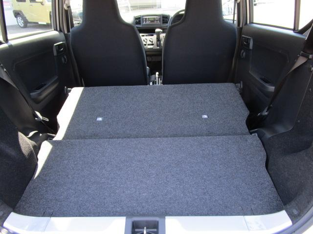 L SAIII 4WD スマートアシスト キーレスエントリー アイドリングストップ VSC(横滑り抑制機能) デジタルメーター CDチューナー 前後コーナーセンサー(28枚目)