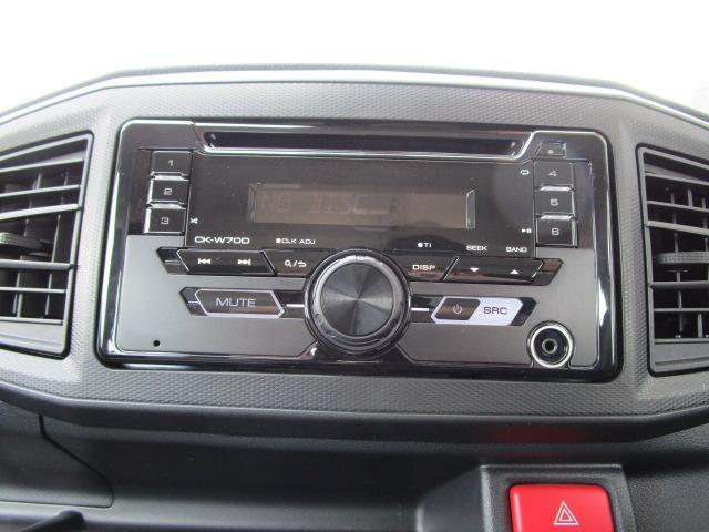 L SAIII 4WD スマートアシスト キーレスエントリー アイドリングストップ CDチューナー デジタルメーター 前後コーナーセンサー VSC(横滑り抑制機能)(10枚目)