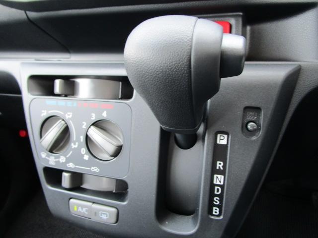 L SAIII 4WD スマートアシスト キーレスエントリー アイドリングストップ CDチューナー デジタルメーター 前後コーナーセンサー VSC(横滑り抑制機能)(11枚目)