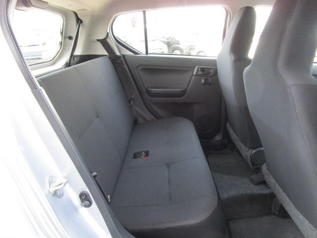 L SAIII 4WD スマートアシスト キーレスエントリー アイドリングストップ CDチューナー デジタルメーター 前後コーナーセンサー VSC(横滑り抑制機能)(14枚目)
