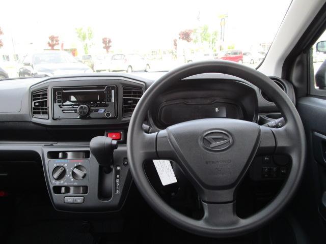 L SAIII 4WD スマートアシスト キーレスエントリー アイドリングストップ CDチューナー デジタルメーター 前後コーナーセンサー VSC(横滑り抑制機能)(16枚目)