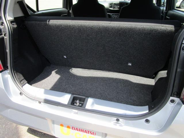 L SAIII 4WD スマートアシスト キーレスエントリー アイドリングストップ CDチューナー デジタルメーター 前後コーナーセンサー VSC(横滑り抑制機能)(18枚目)