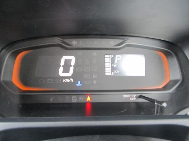 L SAIII 4WD スマートアシスト キーレスエントリー アイドリングストップ CDチューナー デジタルメーター 前後コーナーセンサー VSC(横滑り抑制機能)(21枚目)