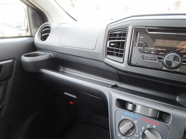 L SAIII 4WD スマートアシスト キーレスエントリー アイドリングストップ CDチューナー デジタルメーター 前後コーナーセンサー VSC(横滑り抑制機能)(28枚目)