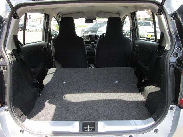 L SAIII 4WD スマートアシスト キーレスエントリー アイドリングストップ CDチューナー デジタルメーター 前後コーナーセンサー VSC(横滑り抑制機能)(35枚目)