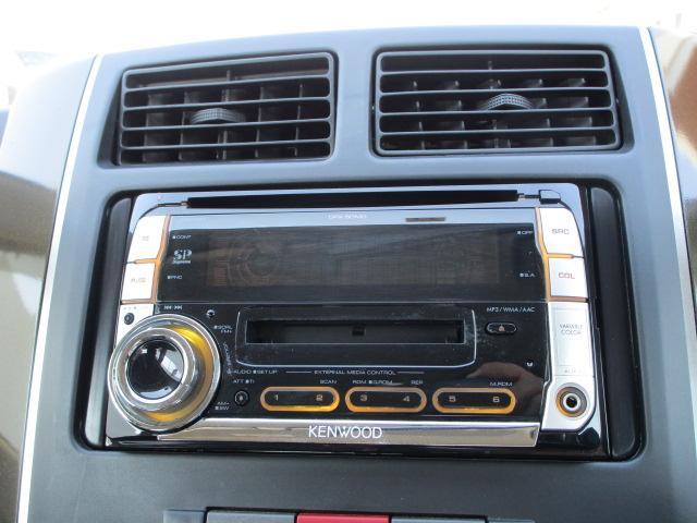 メモリアルエディション 4WD フルタイム4WD オートマチック CD/MDチューナー(10枚目)