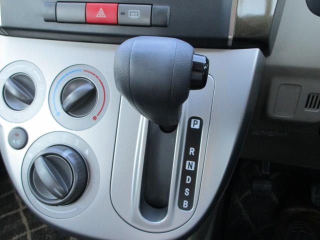 メモリアルエディション 4WD フルタイム4WD オートマチック CD/MDチューナー(11枚目)