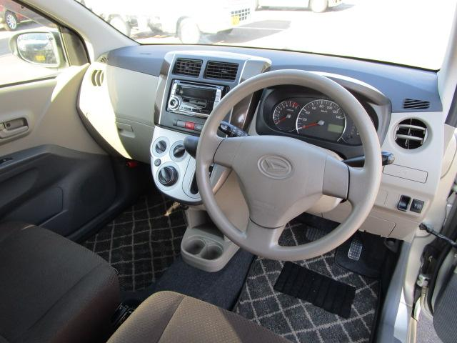 メモリアルエディション 4WD フルタイム4WD オートマチック CD/MDチューナー(15枚目)