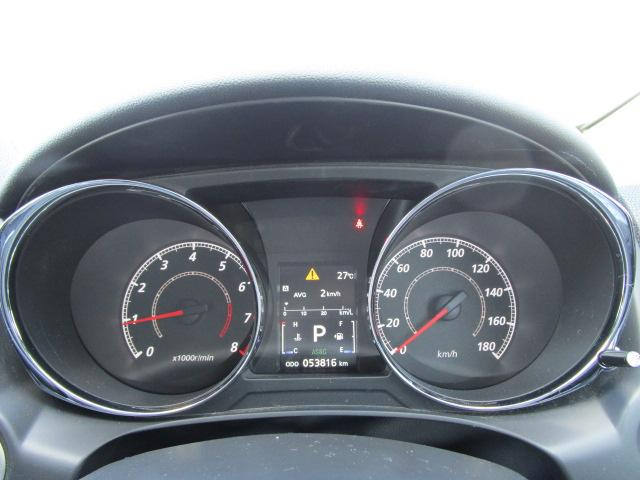 G 4WD HIDヘッドライト アルミホイール アイドリングストップ ASC(横滑り抑制機能) バックモニター機能つきカーナビ エンジンスターター スマートキー(15枚目)