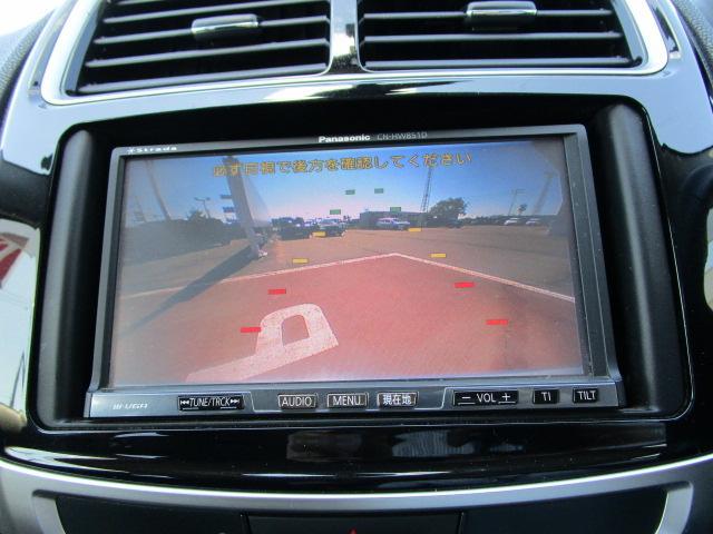 G 4WD HIDヘッドライト アルミホイール アイドリングストップ ASC(横滑り抑制機能) バックモニター機能つきカーナビ エンジンスターター スマートキー(22枚目)
