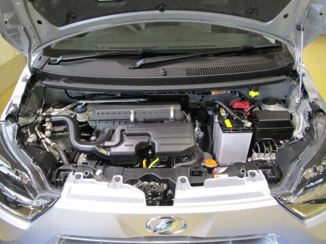 X リミテッドSAIII 4WD スマートアシスト LEDヘッドライト アイドリングストップ VSC(横滑り抑制機能) キーレスエントリー CDチューナー 前後コーナーセンサー(17枚目)