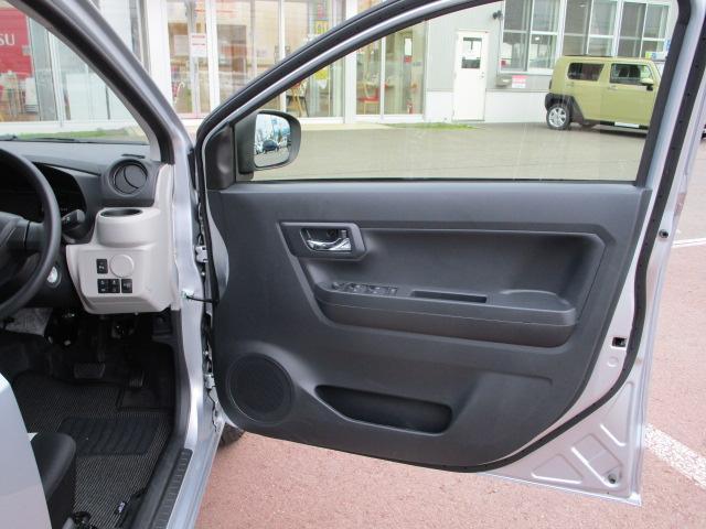 X リミテッドSAIII 4WD スマートアシスト LEDヘッドライト アイドリングストップ VSC(横滑り抑制機能) キーレスエントリー CDチューナー 前後コーナーセンサー(30枚目)